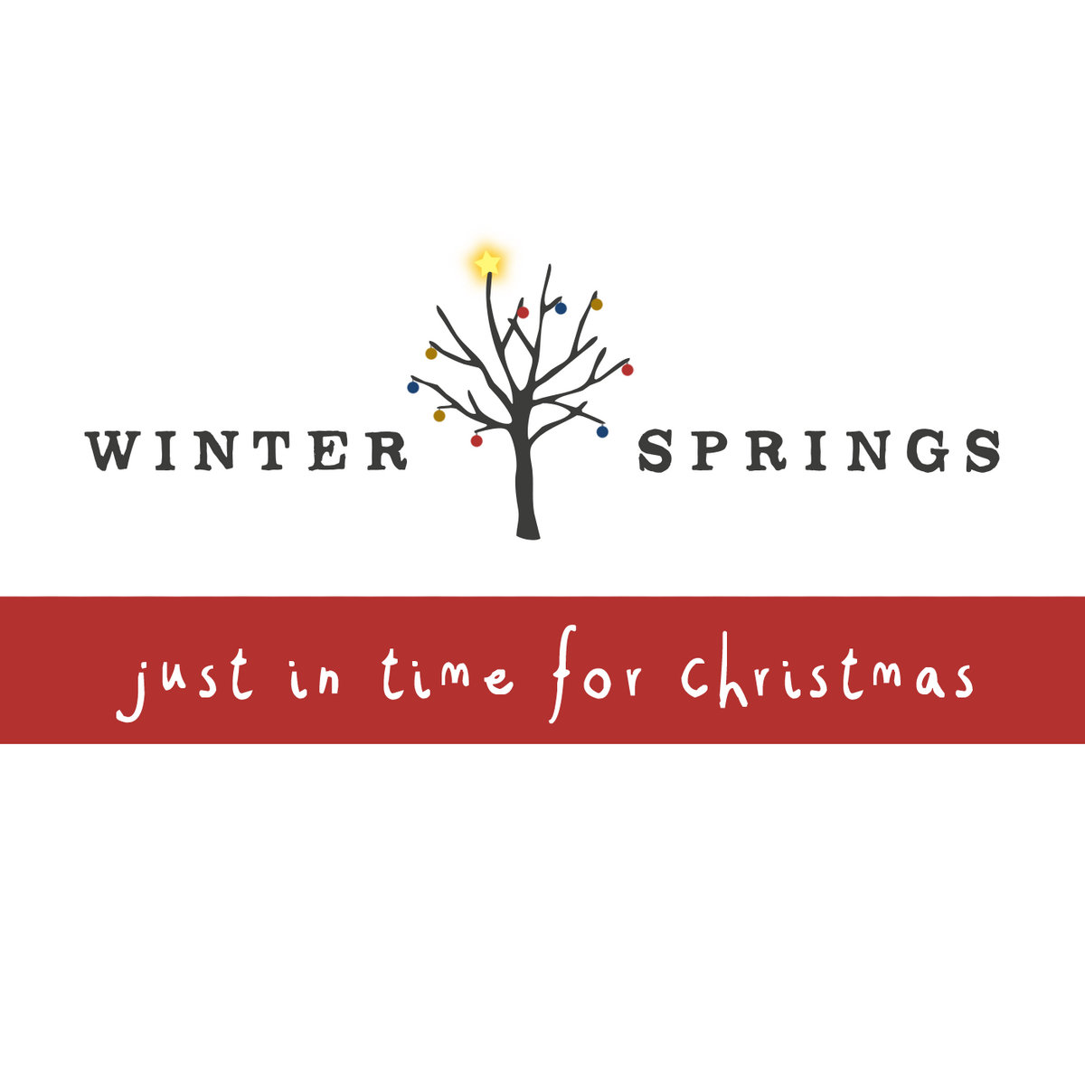 Just In Time For Christmas | Winter Springs