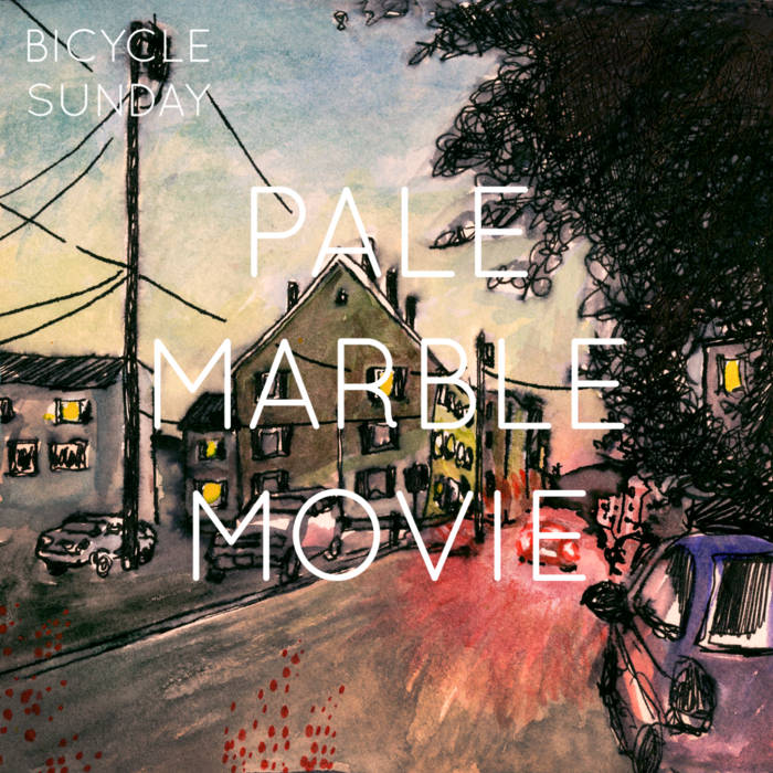 Pale Marble Movie cover art