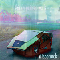 disconeck (re-release) cover art