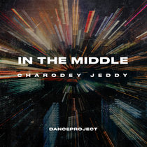 In The Middle cover art