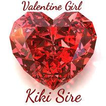 Valentine Girl cover art
