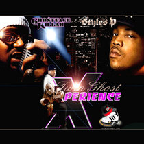 Styles P and Ghostface Killah - Twin Ghost Xperience cover art