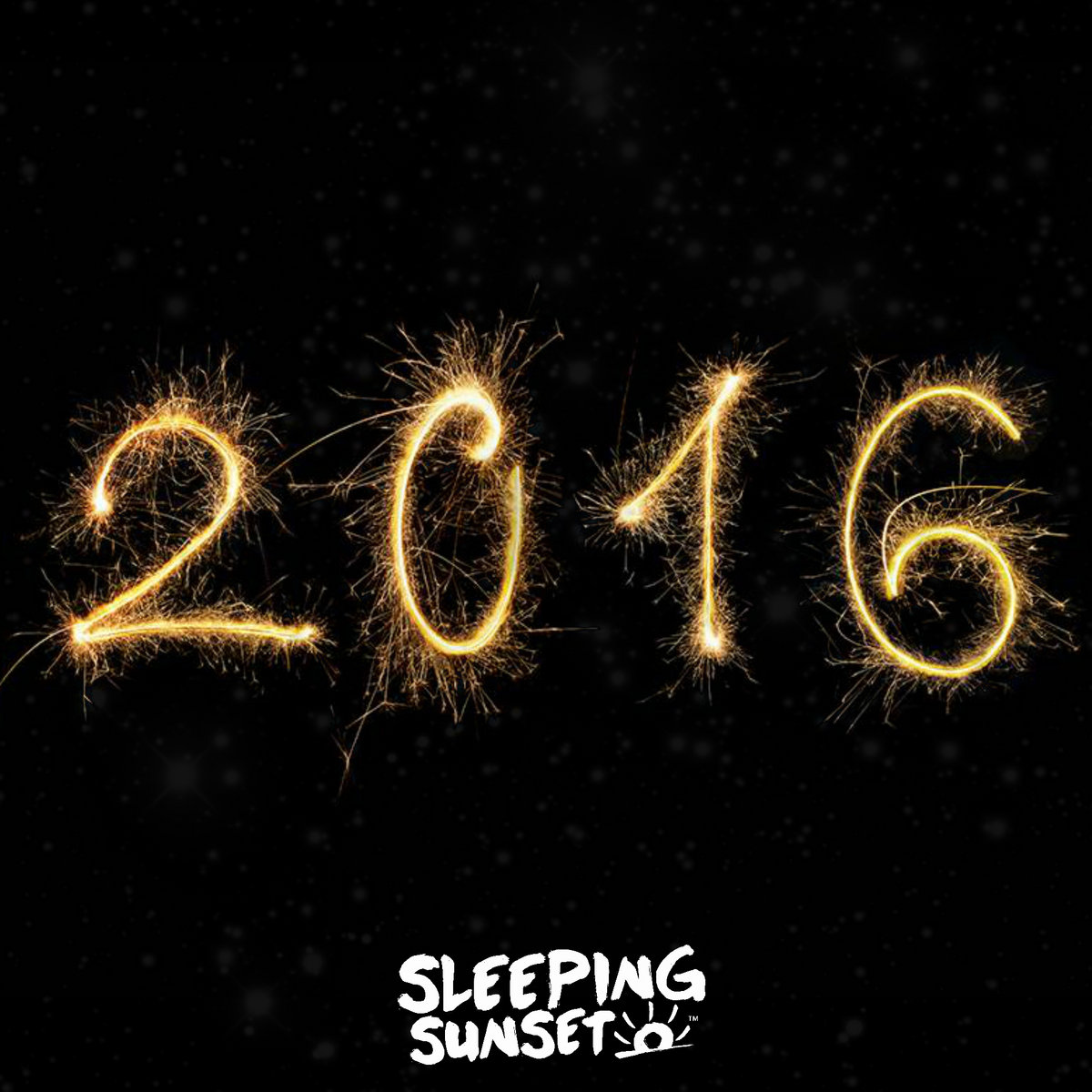 2016 (DEMO) by Sleeping Sunset