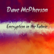 ENCRYPTION in the FABRIC cover art