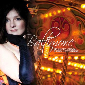 Baltimore (single) by Jennifer Crook