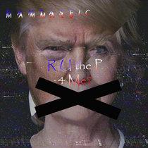 R U the P 4 Me? cover art