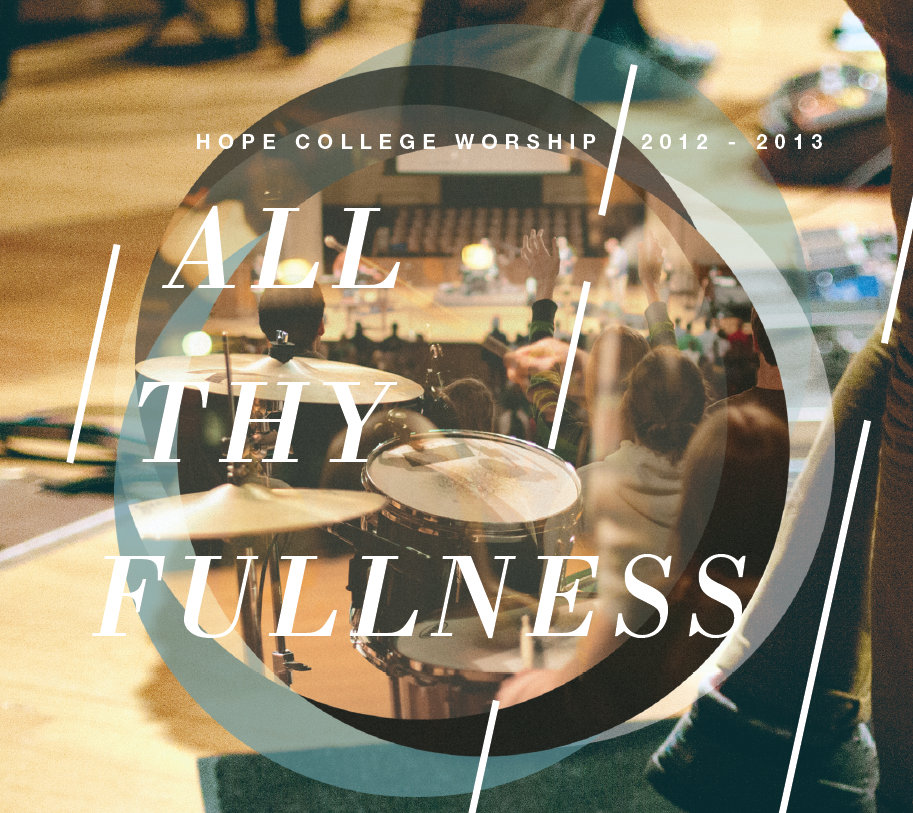 All the Poor and Powerless | Hope College Worship