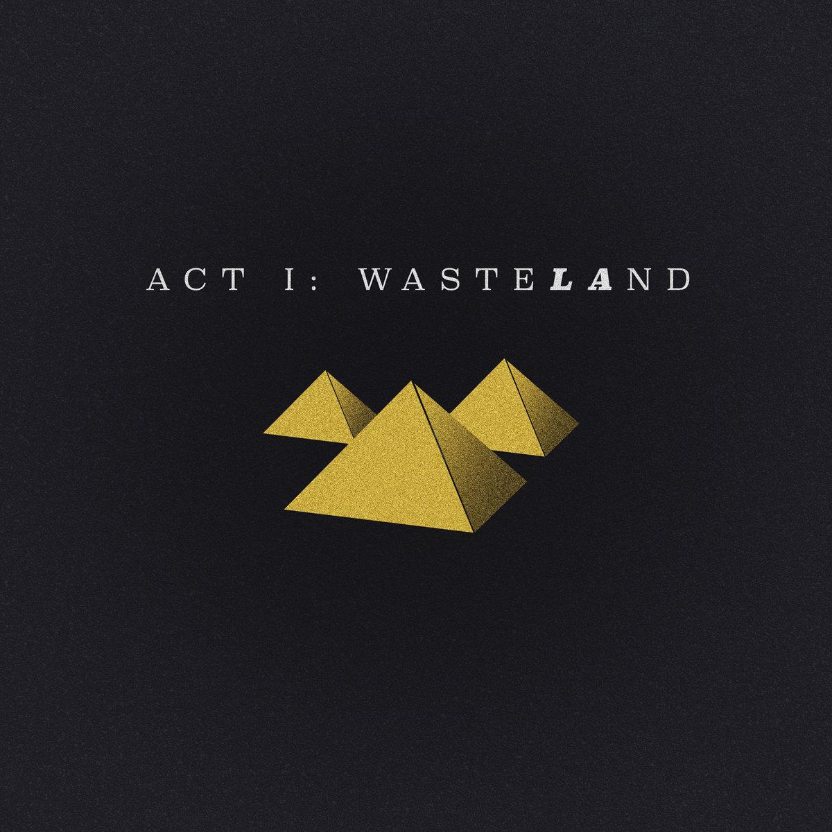 wasteland the seige