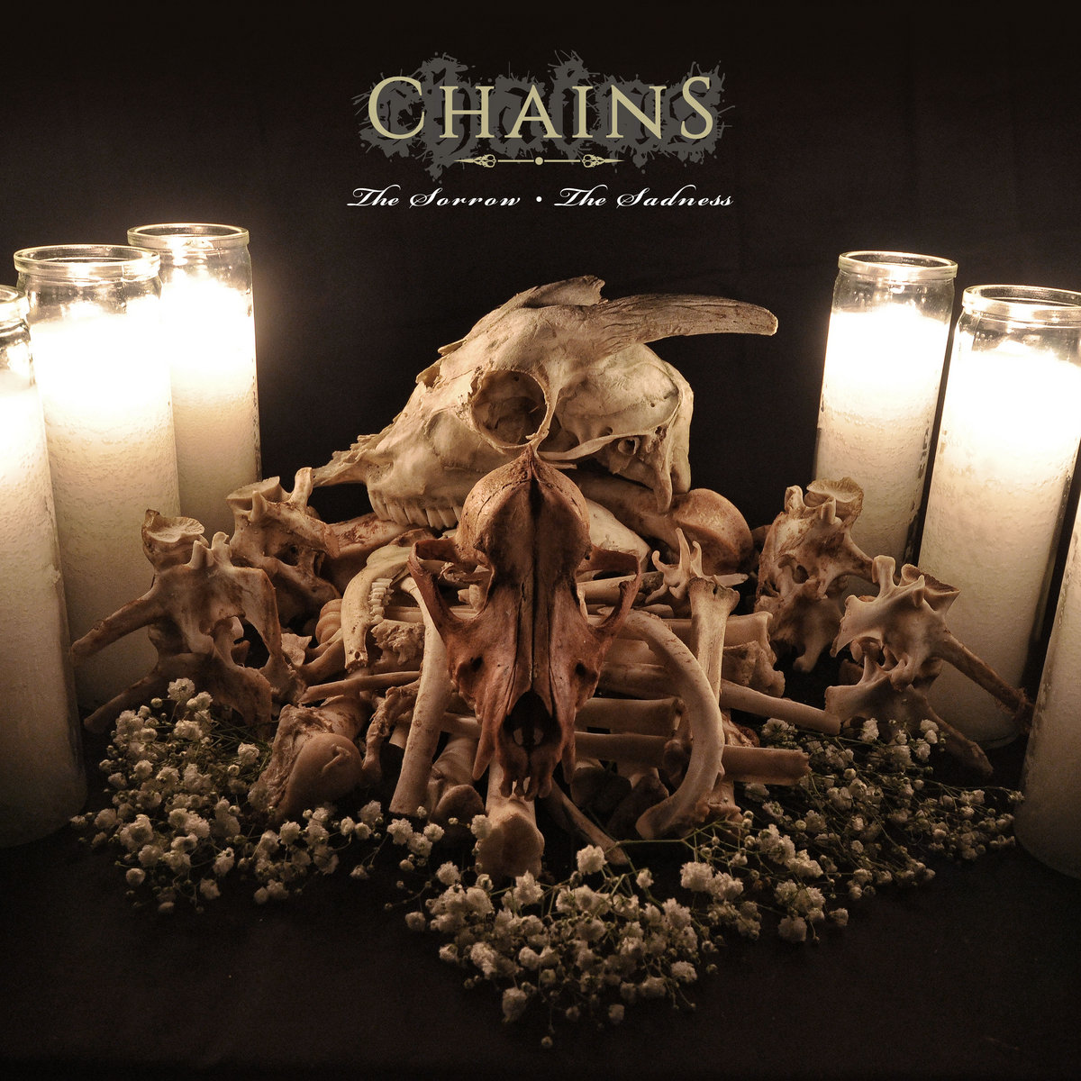 The Sorrow, The Sadness | Chains