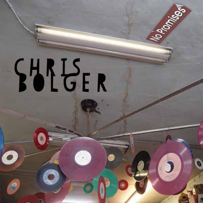 Chris Bolger