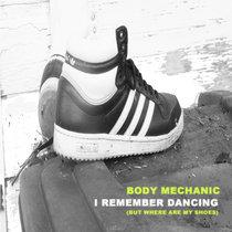 I Remember Dancing cover art