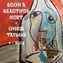 Such A Beautiful Hurt cover art