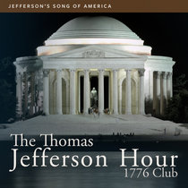 Jefferson's Song of America cover art