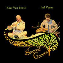 Sacred Groves cover art