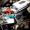 The 3Day Theory Cover Art