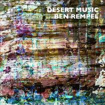 Desert Music (EP) cover art