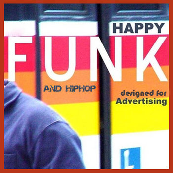FUNK (& hiphop) for ADVERTISING USE by Michael Nelson Rizzo