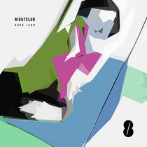 Nightclub cover art