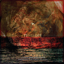 Penelope cover art