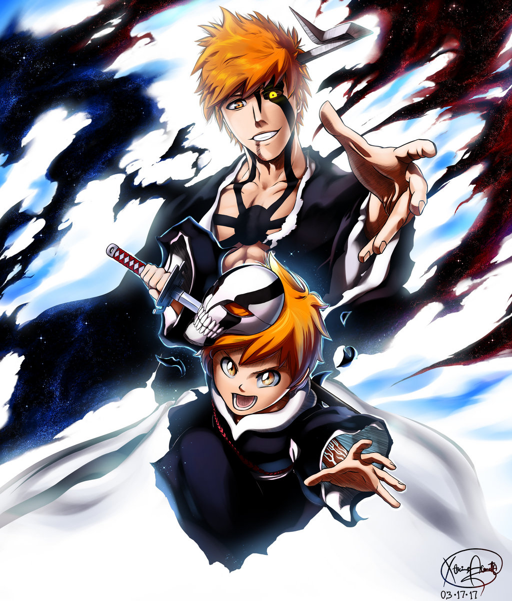 Bleach fade to black full movie english dub downloadinstmank by.