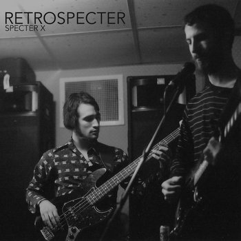 Retrospecter (2001) by Specter X