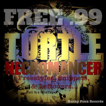 FREE.99 cover art