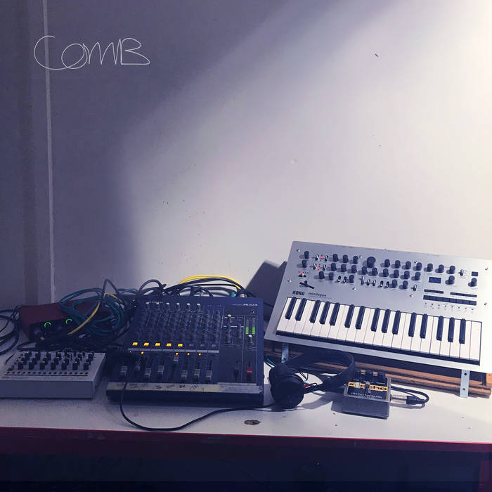 Comb – One Month Album – February 2018