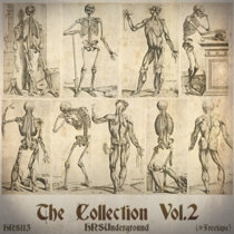 The Collection Vol.2 (#Freetape) cover art