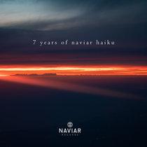 7 years of naviar haiku cover art