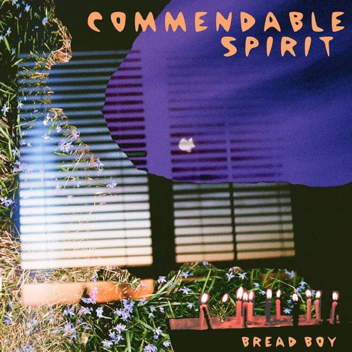 Bread Boy – Commendable Sprit