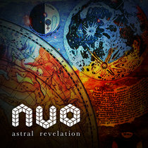 Astral Revelation cover art