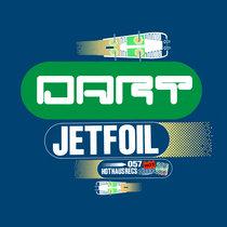 Jetfoil cover art