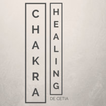Chakra Healing (Binaural Mix, deep meditation music) cover art