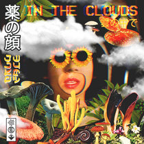 In The Clouds cover art