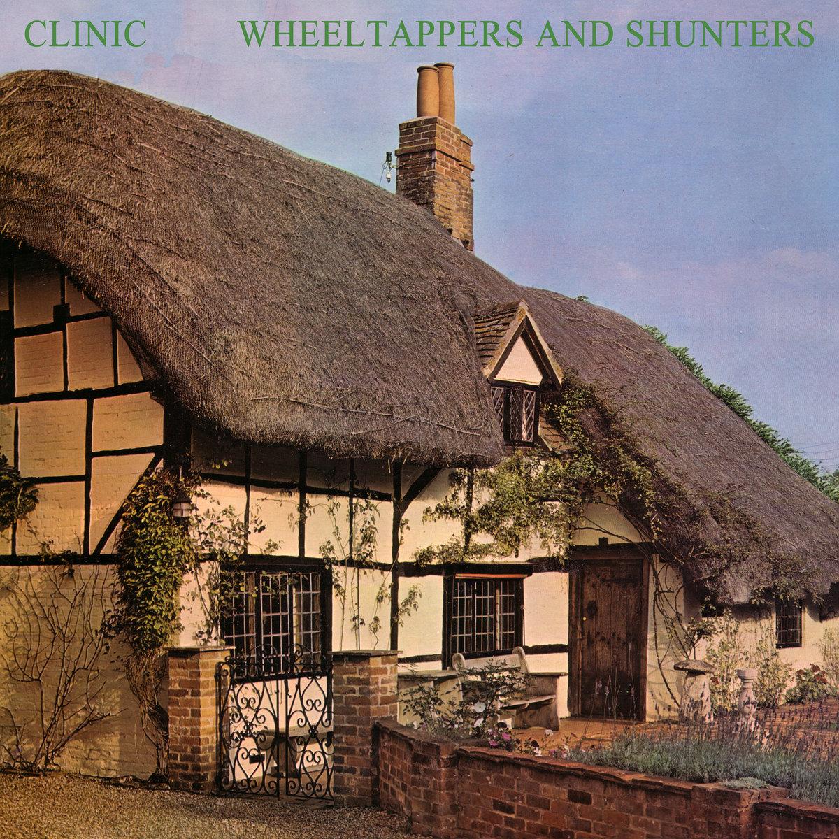 Resultado de imagem para Clinic Wheeltappers And Shunters