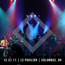 12.31.11   LC Pavilion   Columbus, OH cover art