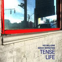 Tense Life cover art