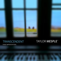 Transcendent (Piano Improvisations) cover art