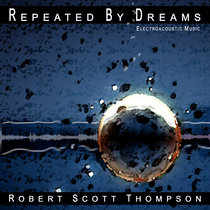 Repeated by Dreams cover art