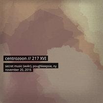 217 XVI cover art