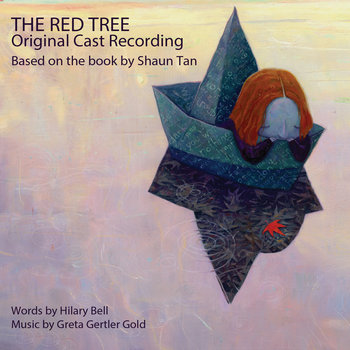 The Red Tree (Ava, Band) by The Red Tree: Original Cast Recording