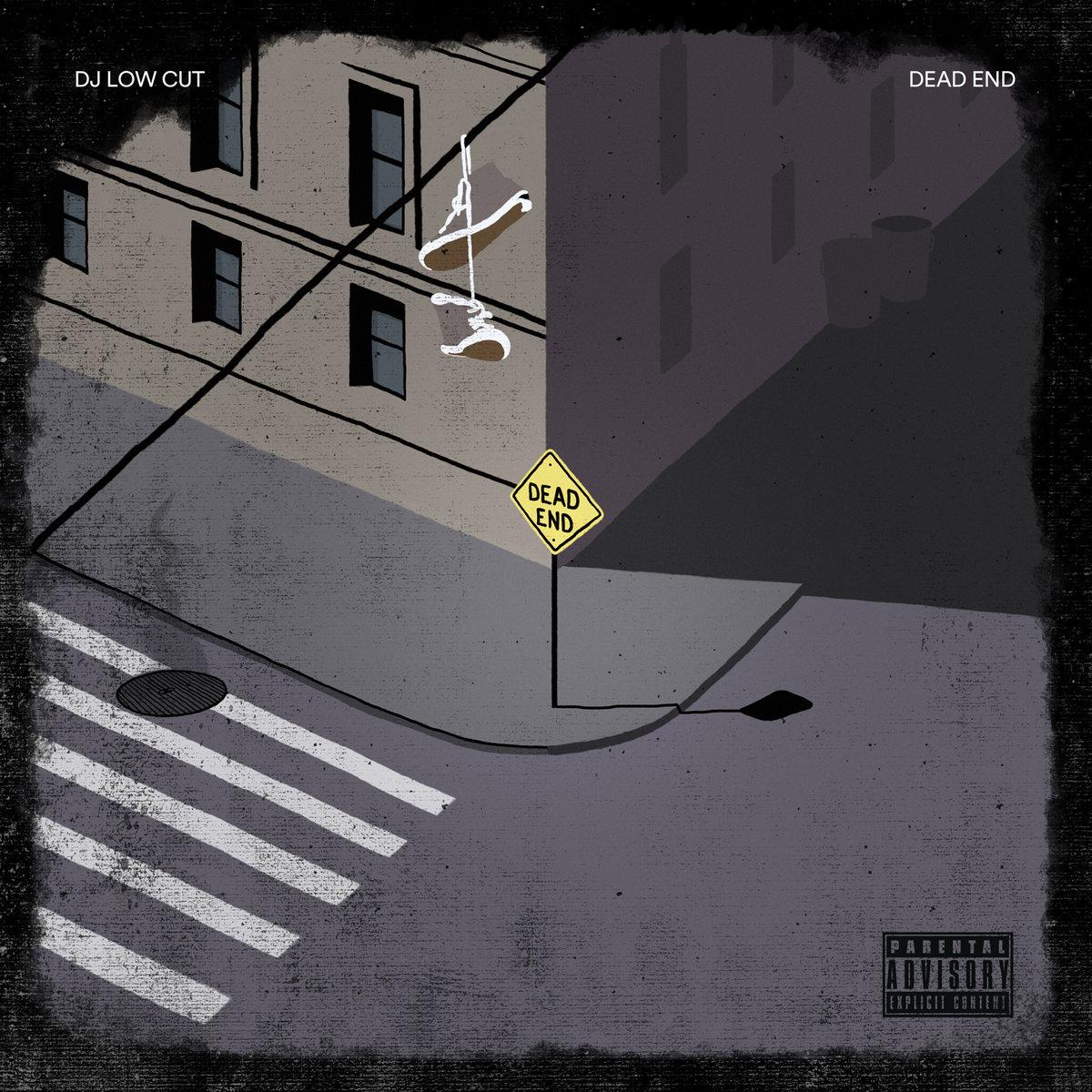 Dead End (Instrumental & Acapella) | Dj Low Cut