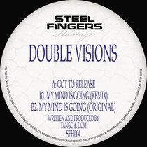 Double Visions (Original Mixes) cover art