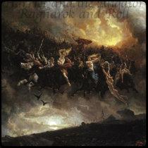 Ragnarök and Roll cover art