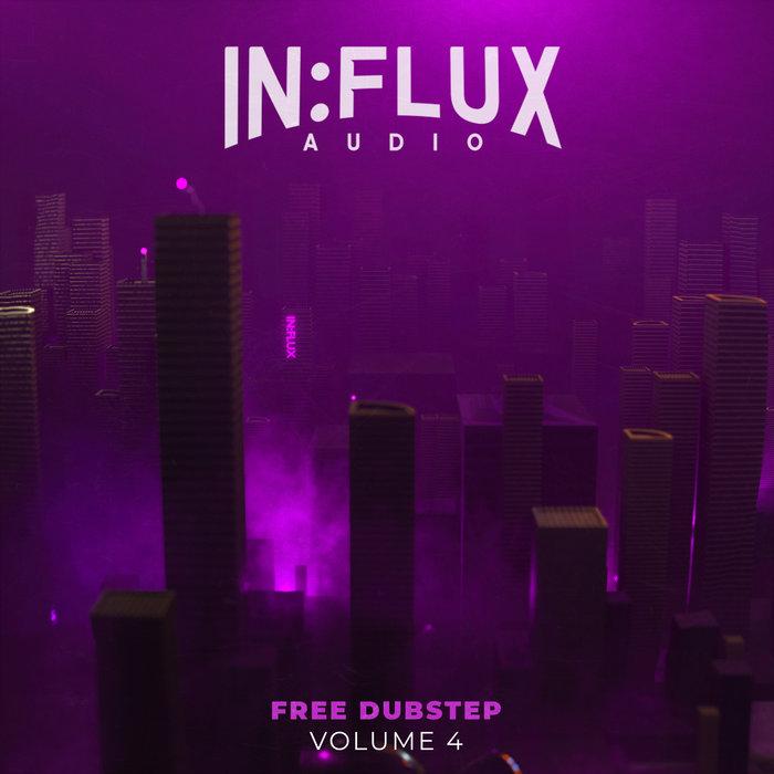 Free Dubstep Volume 4 Image