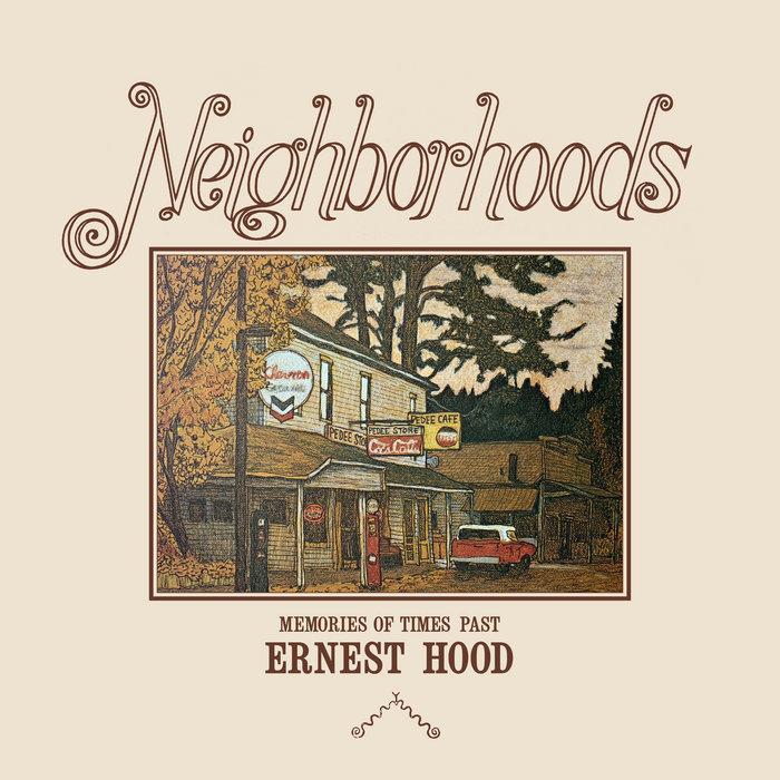 Neighborhoods, by Ernest Hood