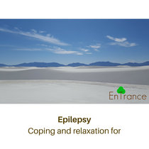 Epilepsy – Coping and relaxation for Epilepsy cover art