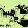 Revolving Doors *Deluxe Edition* Cover Art