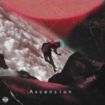 Rapture Studios Presents: Ascension cover art
