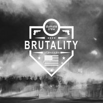 Brutality cover art